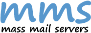 MMS (Mass Mail Servers)